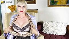 Brasilianische Frau Hardcore-Porno auf der Achselhöhle
