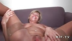 Hot Chick Fucking Geiler Fick