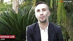 Schwule Männer, die zu Hause allein gelassen wurden, sind verrückt geworden