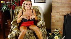 Sexy Frau im Porno Rohr mit Vergnügen