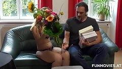 Massage von sexi Lesben in der Schule nach Hause